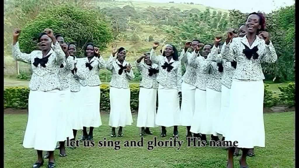 Oluyimba lwetendo - Kampala SDA Church Choir | Christian