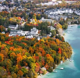 Fall Getaway To Elkhart Lake Wisconsin Travel