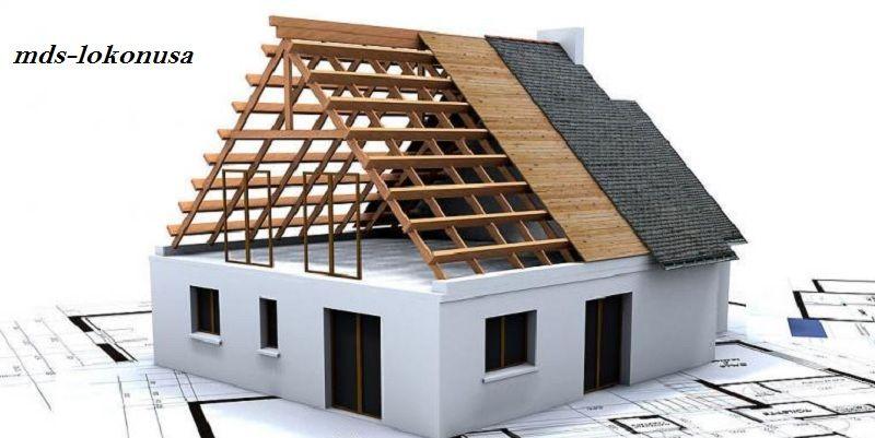 Jasa Kontraktor Rumah Murah Terpercaya Dekorasi Rumah Rumah Dekorasi