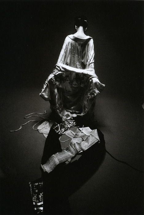 Eikoh Hosoe: Kimono Nº 2, 1963
