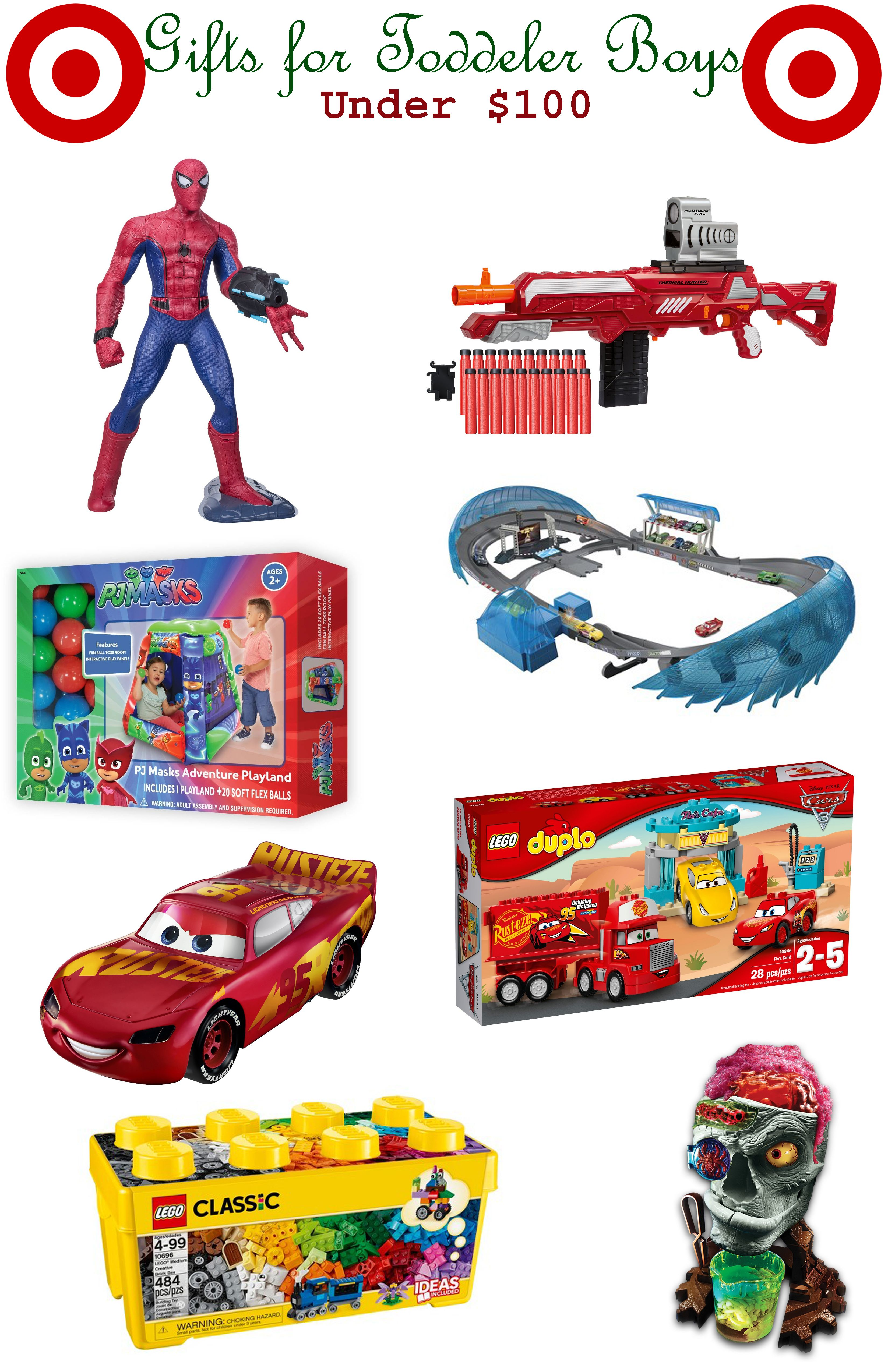 Gift Guide for the Family: Under $100 all from Target | All things ...
