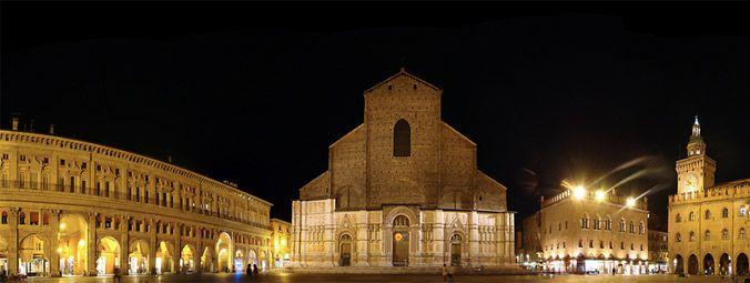 Bologna San Petronio