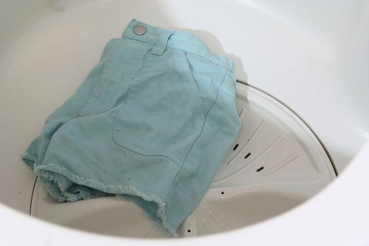 Reinigung der Kleidung \u2013 Tolle Tricks zum Entfernen hartnäckiger - cortenstahl innenbereich ideen