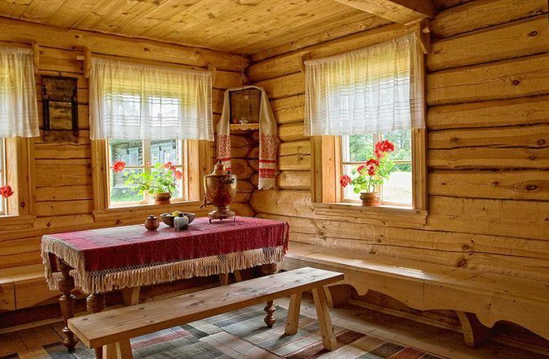 Прелести сельской жизни (47 фото) | Интерьер, Для дома ...