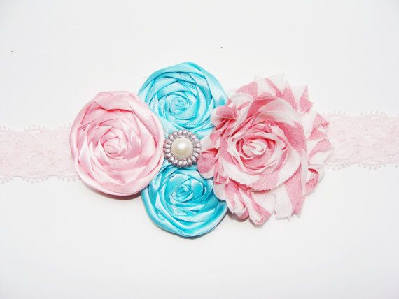 The Ava Collection by Beauttyandthebow on Etsy, $16.00