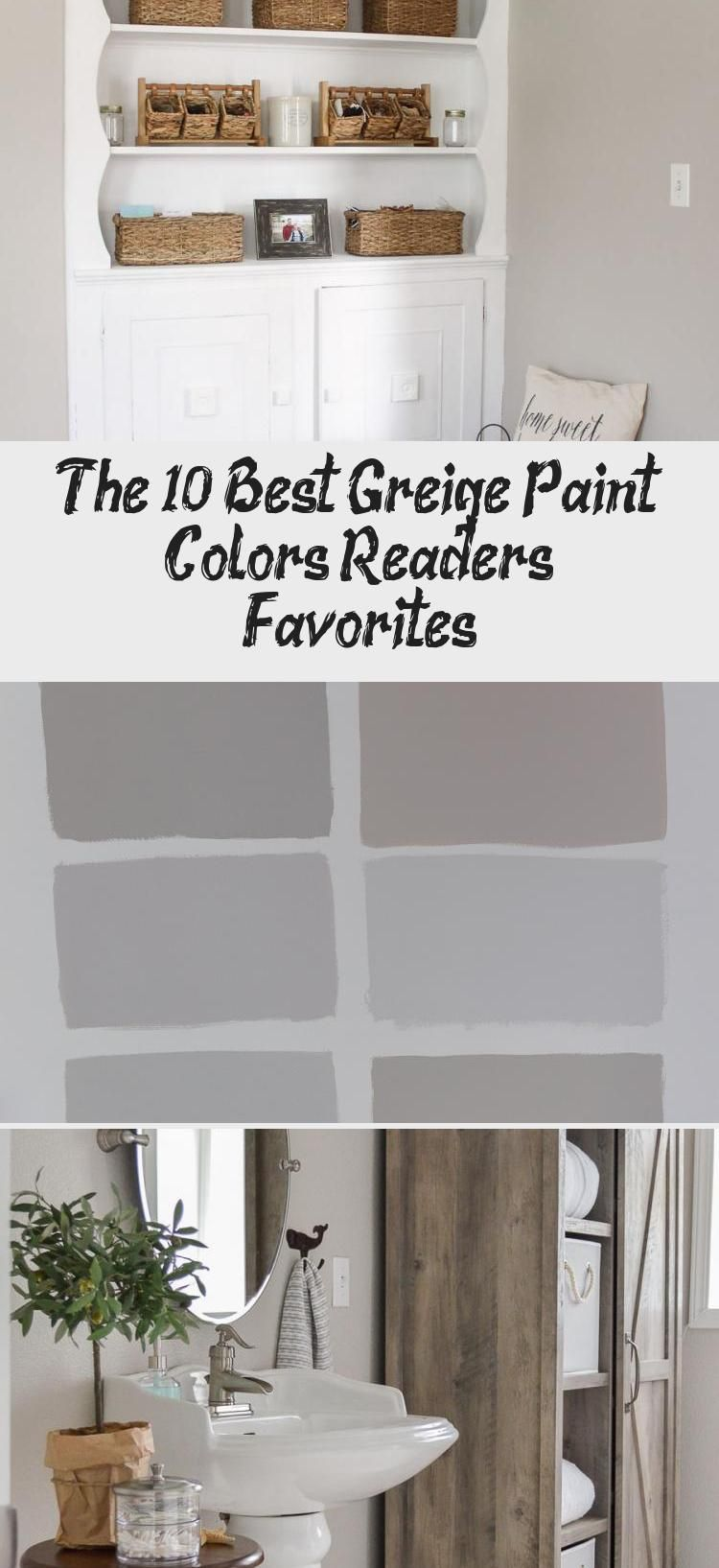 the 10 best greige paint colors readers favorites on 10 most popular paint colors id=62271