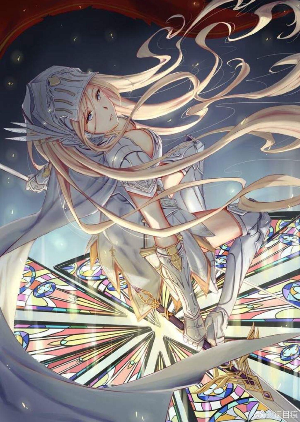 Pin by Animewhizz on Love Nikki Anime art fantasy, Anime
