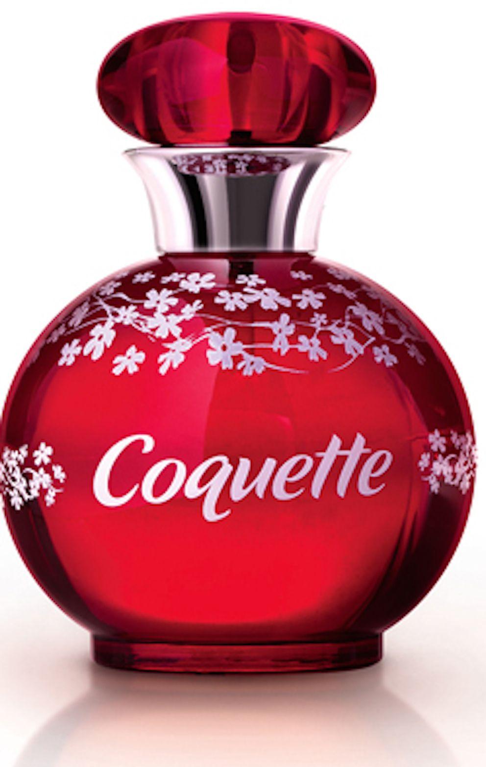 Coquette Fragrance Bottle Perfume Perfume Bottles
