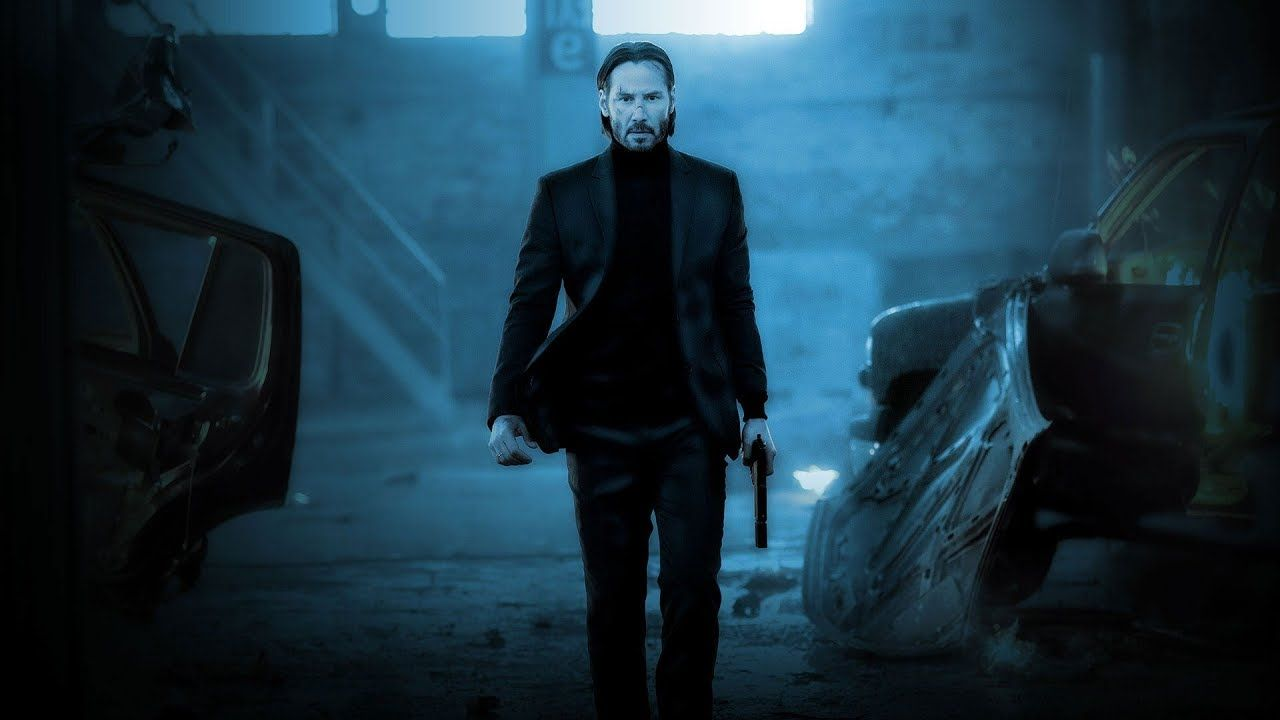 Kaleida Think Lyrics John Wick Soundtrack Keanu Reeves Movies Online Full Movies Online Free