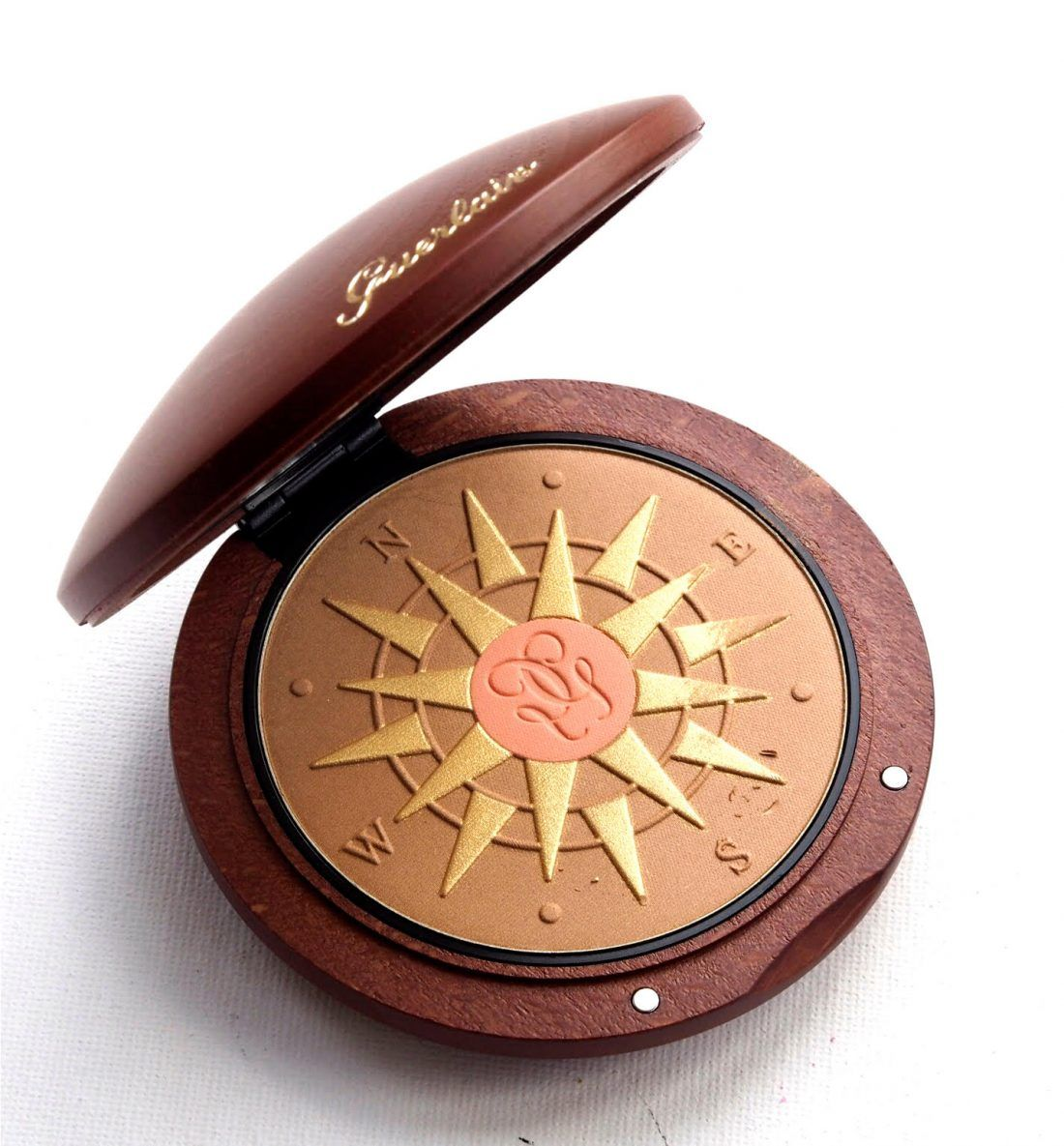 Guerlain Terracotta Summer Make Up 2018 | Guerlain makeup ...