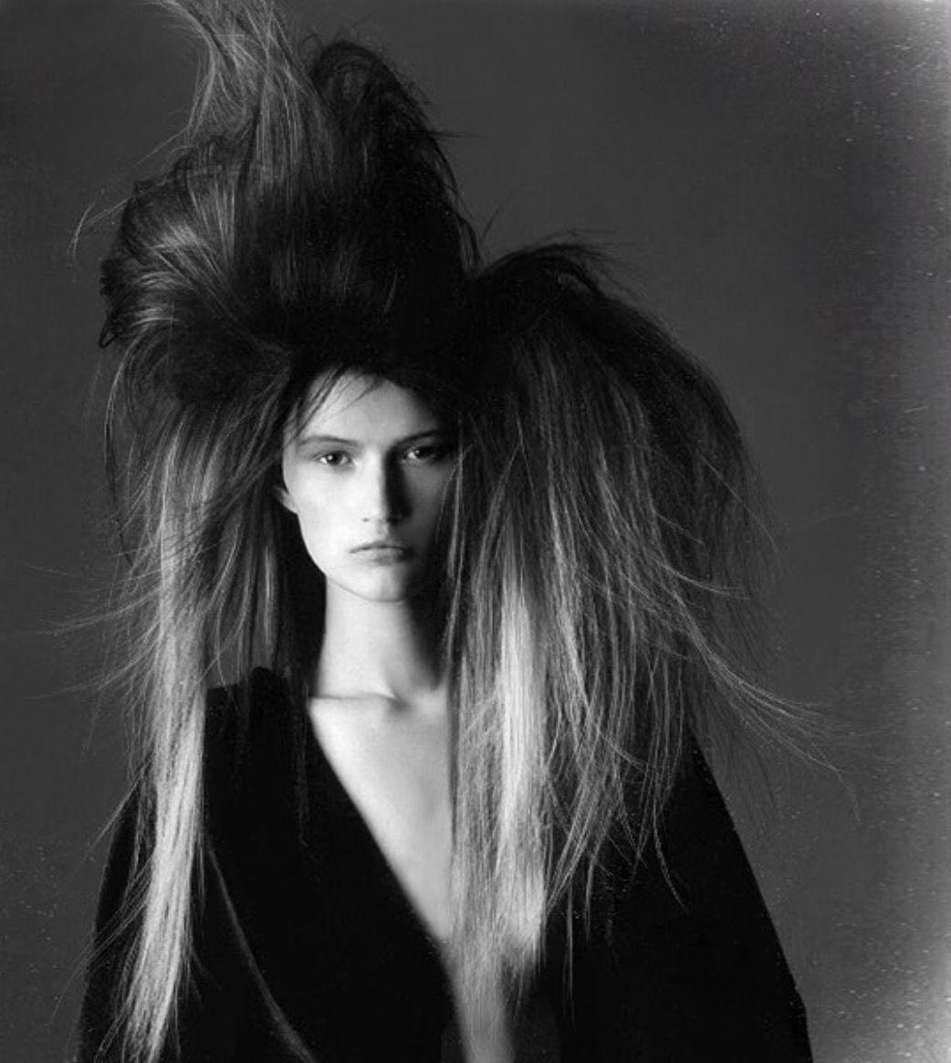 Avant Garde Haircuts Hair Cuts Cut Hairstyles Style Hairdos Haircut Styles