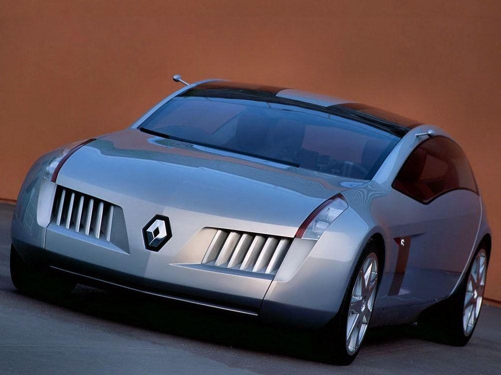 Renault Talisman Concept : Lesconcept-cars qui ont marqué l'automobile française - Linternaute
