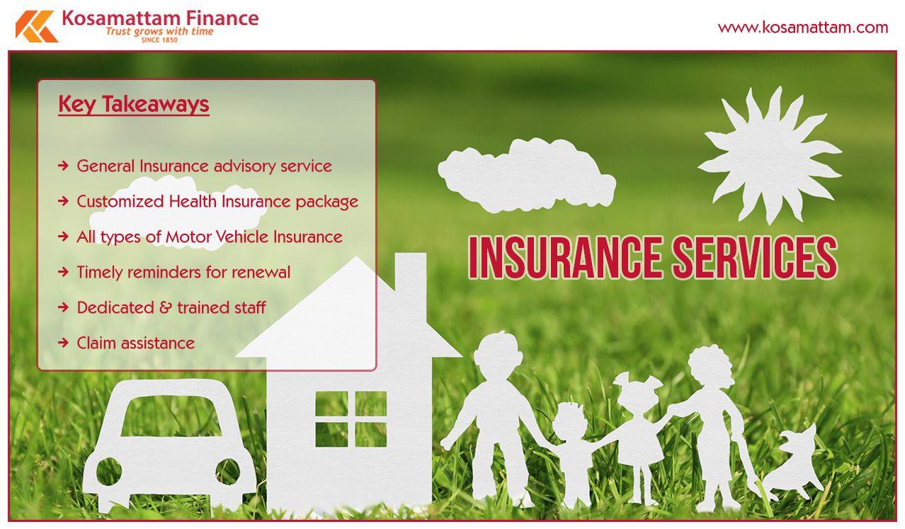 Kosamattam insurance services