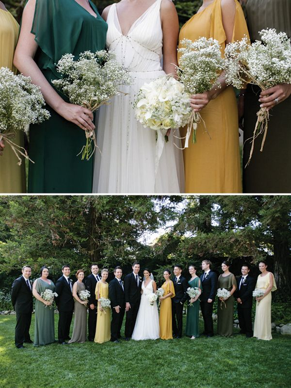 Tasteful Green And Gold Wedding Green Bay Packers Magnolia Rouge