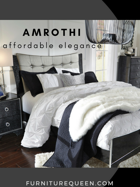 Amrothi Collection Black Champagne Make This A Luxurious