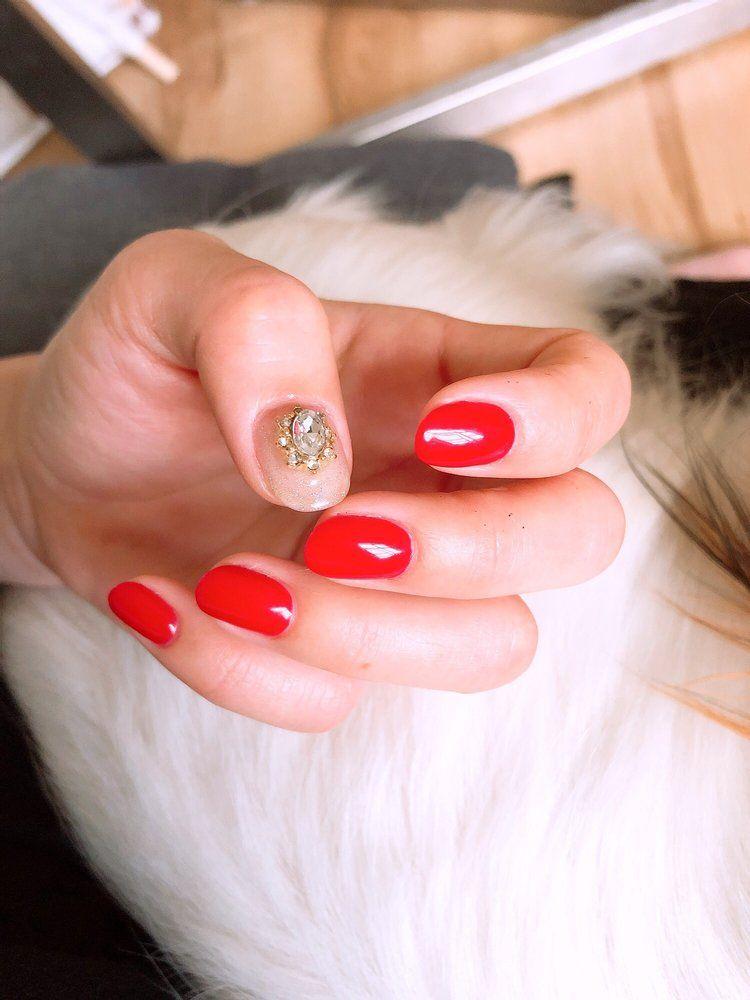 Stellar Nails And Spa 151 Photos 26 Reviews Nail Salons 31 Nail Spa Elegant Nails Nails