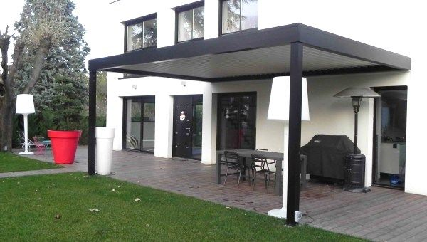 Tonnelle autoportante Anet Leroy Merlin Plan house - Pergola - Camping Le Touquet Avec Piscine Couverte