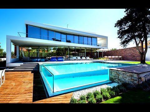 Luxury Best Modern House Plans And Designs Worldwide 2017 Modern Pools Luxury Pools Swimming Pool Designs