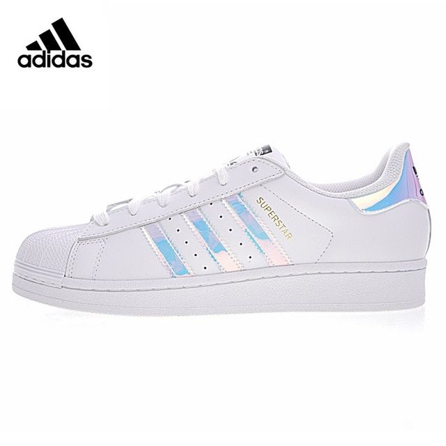 Adidas Super Star Men and Women Walking Shoes  6a56ca51ce0
