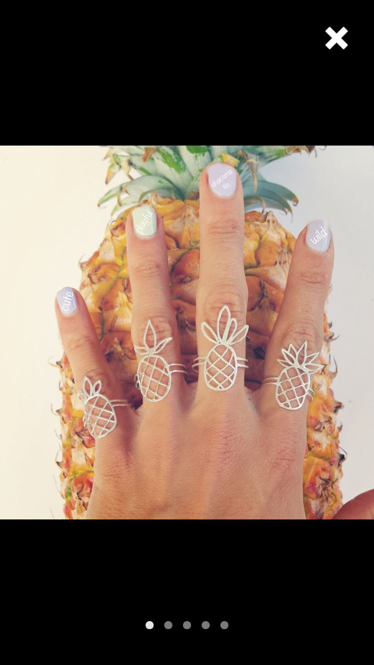 I want these so bad. #rings