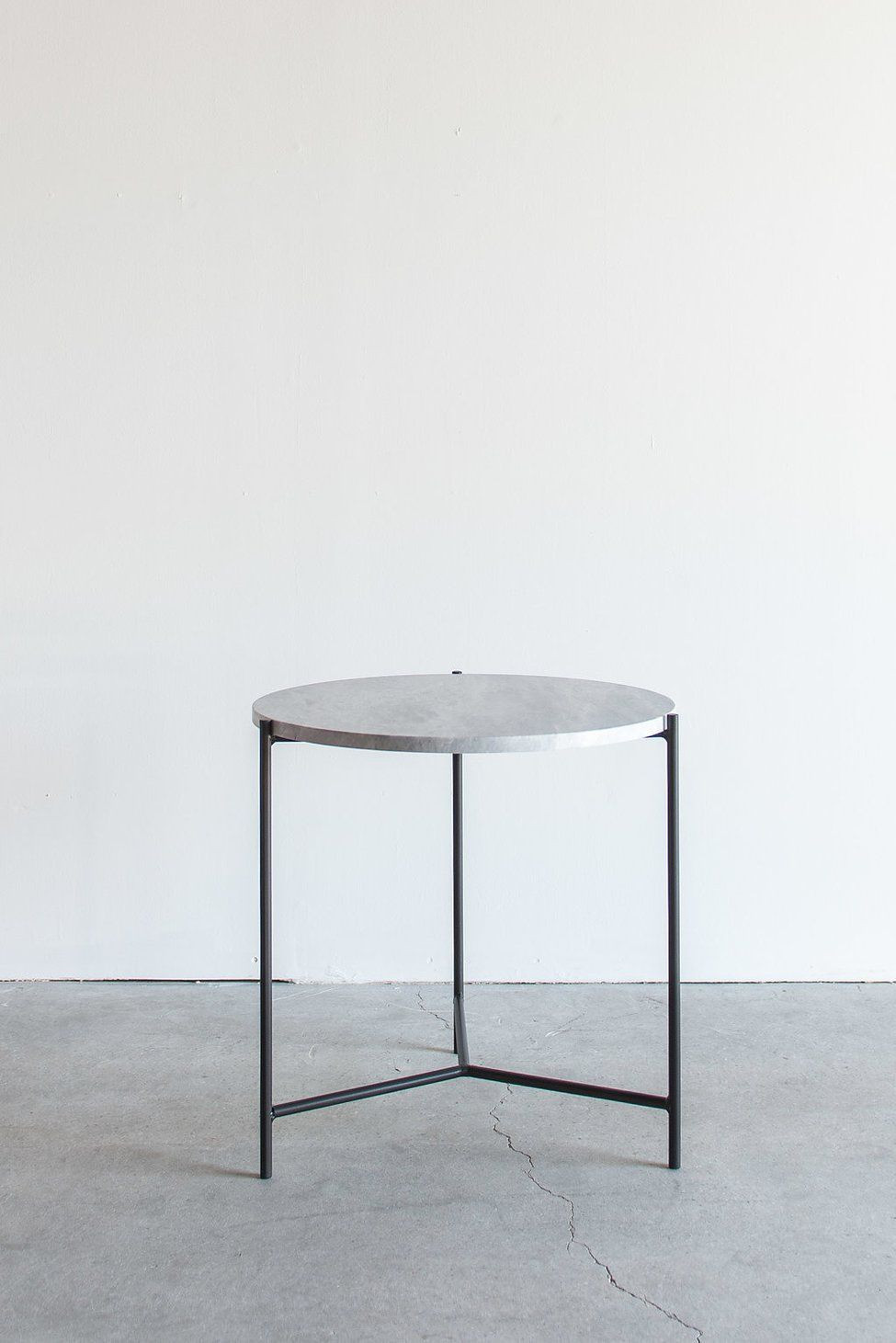 Cloud Side Table Croft House Side Table Marble Side Tables Fine Furniture Design