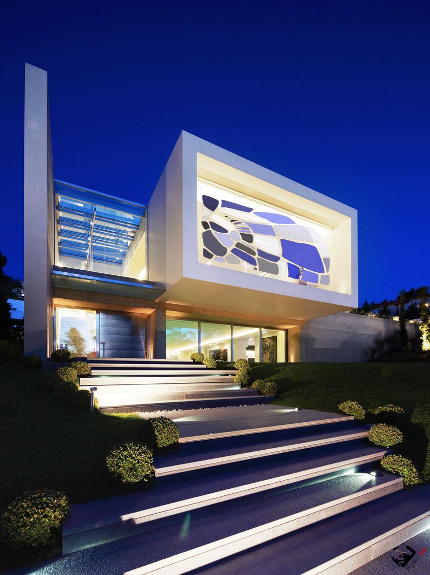 House box window design  home  by myxo myxo  arquitectura  pinterest  window