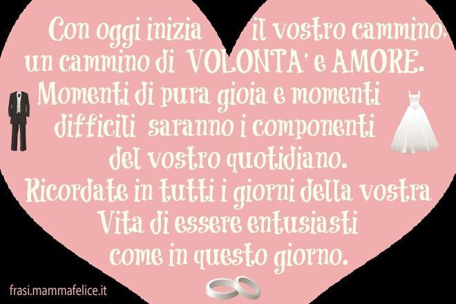 Frasi Per Il Matrimonio Un Amore Quotidiano Matrimonio Amore