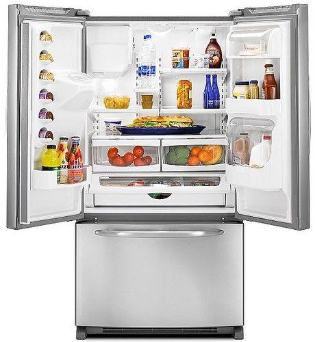 Maytag Mfi2569vem Refrigerator Appliances Refrigerator