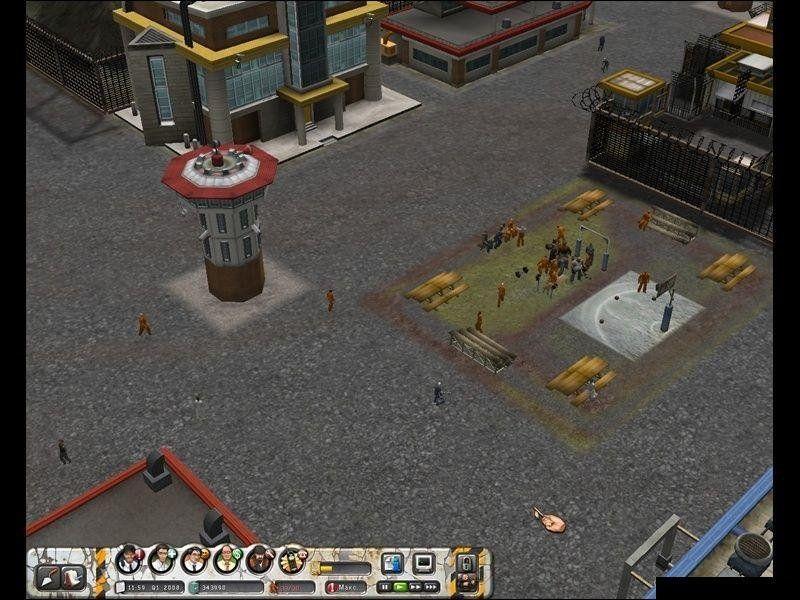 Скачать игру тюряга на компьютер через торрент