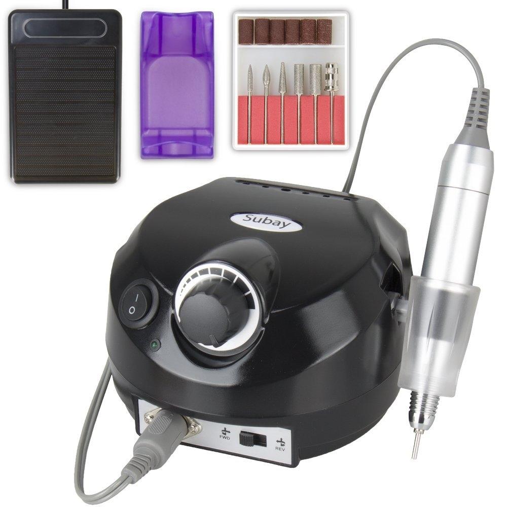52.99$ Watch here - REBUNE Pro Electric Manicure Drill 110-240V ...