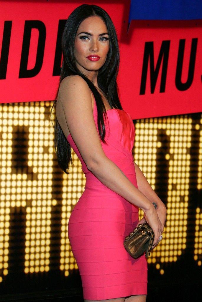 Megan Fox Photos 2007 MTV Video Music Awards