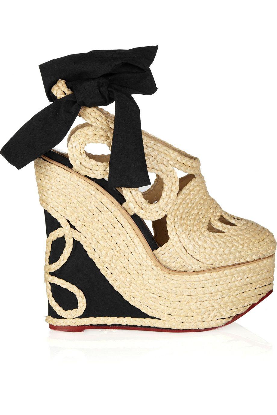 Fancy Swirls #Shoes
