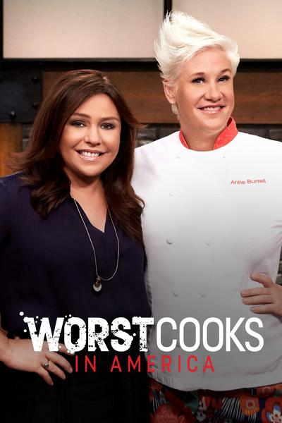 Watch Worst Cooks In America Streaming Online Hulu Free Trial