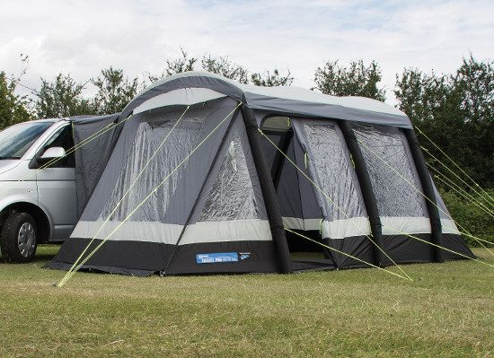 Kampa Travel Pod Maxi Air Extra Large Drive Away Awning
