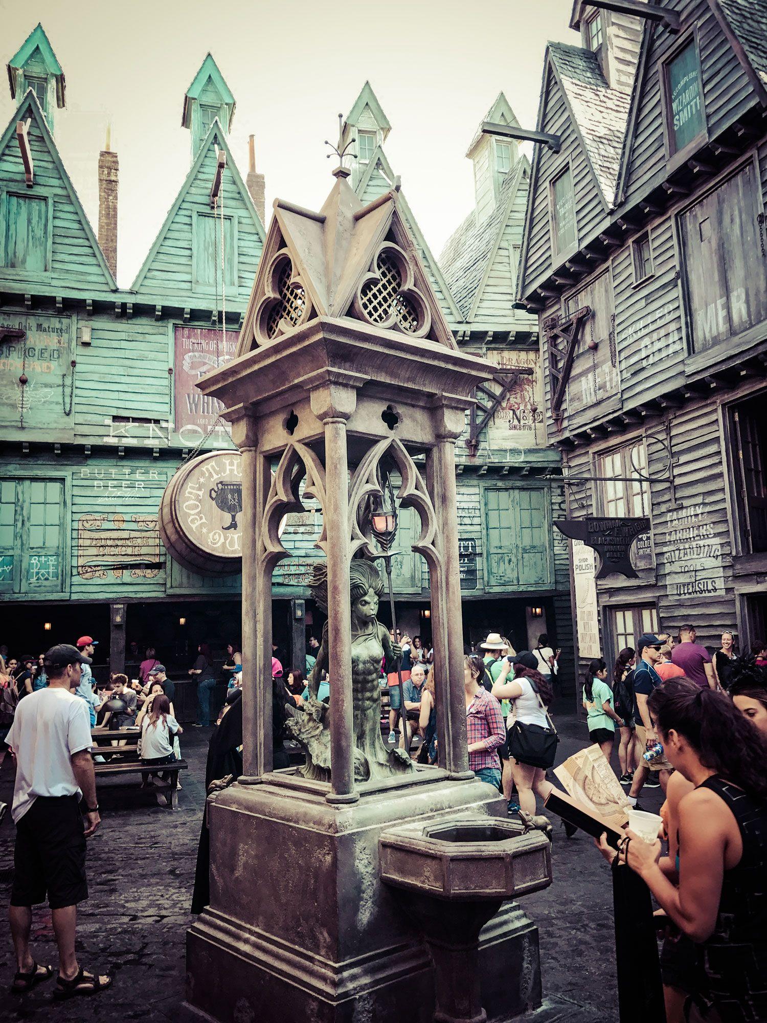 Universal Studios Orlando Florida Tips It S Not Just Harry Potter Universal Studios Florida Orlando Florida Universal Studios Cool Places To Visit