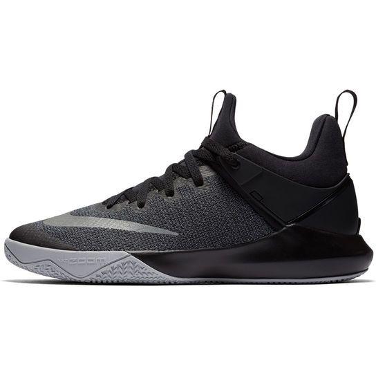 15ffd0c328 Tênis Nike Zoom Shift Masculino - Preto+Cinza