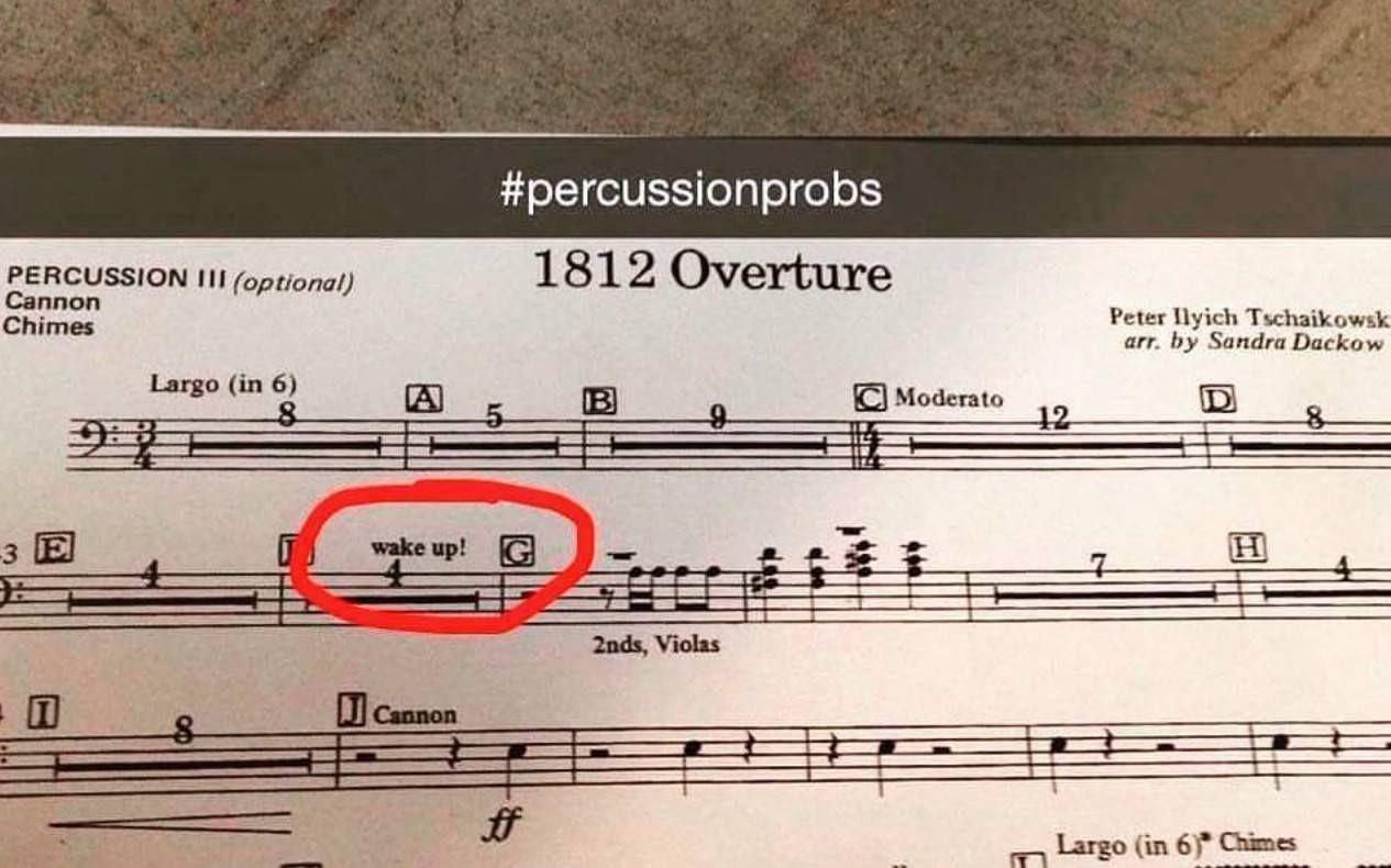 Pin On Classical Musician Humor
