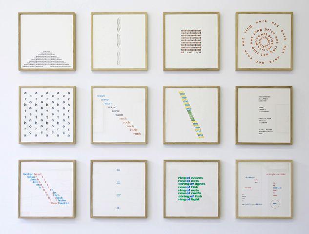 Ian Hamilton Finlay Artist Book - Resultados de Yahoo España en la - küchenstudio hamburg wandsbek