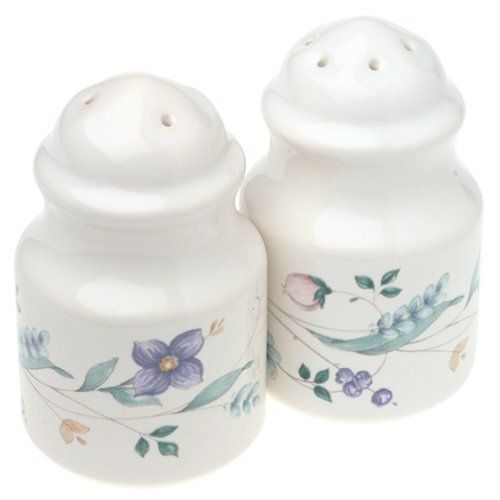 Pfaltzgraff April Salt and Pepper Set by Pfaltzgraff. $29.99 ...