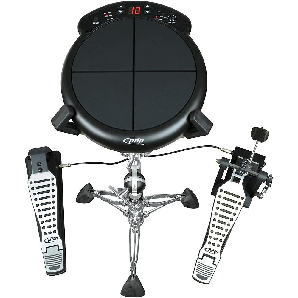 PDP by DW Electronic Percussion Multipack | Products