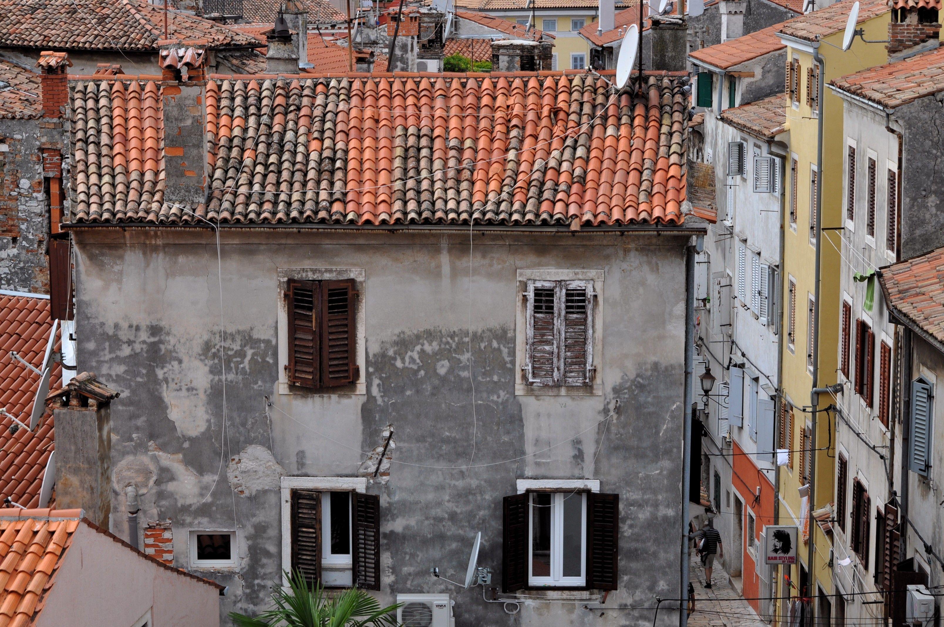 Rovigno-centro storico
