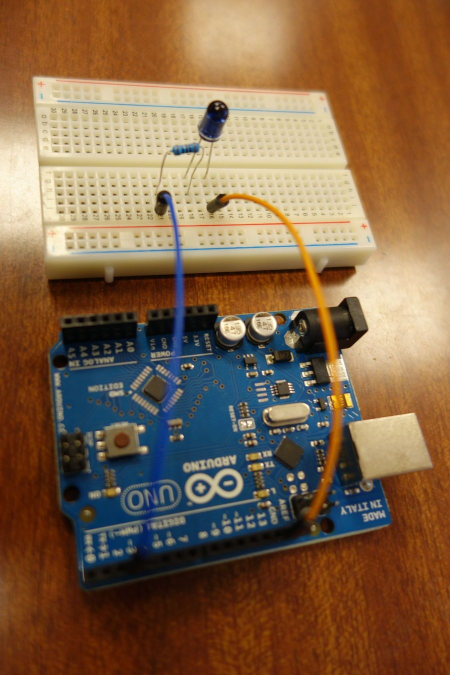Plusieurs Montage De Base Arduino Pinte Build Basic Radio Frequency Electronic Circuits Gregs Plus Diy Electronics