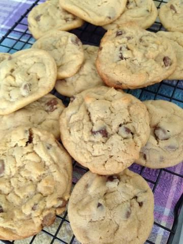 Easy Subway-style Cookies - Supercook   Recette, Cuisine ...