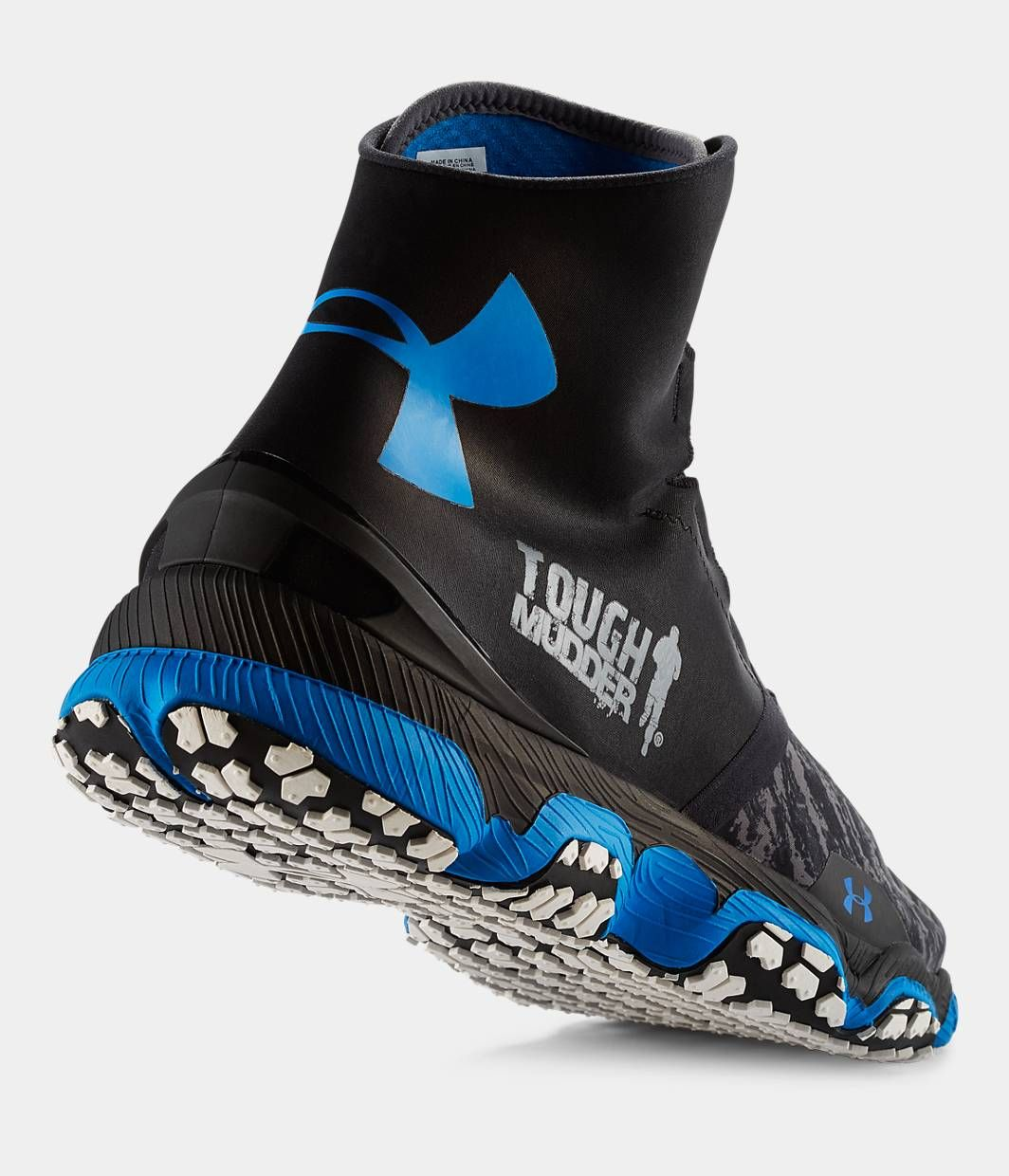 Equipement trail boutique running sports outdoor shop - Men S Ua Speedform Xc Mid Trail Running Shoes Under Armour Us