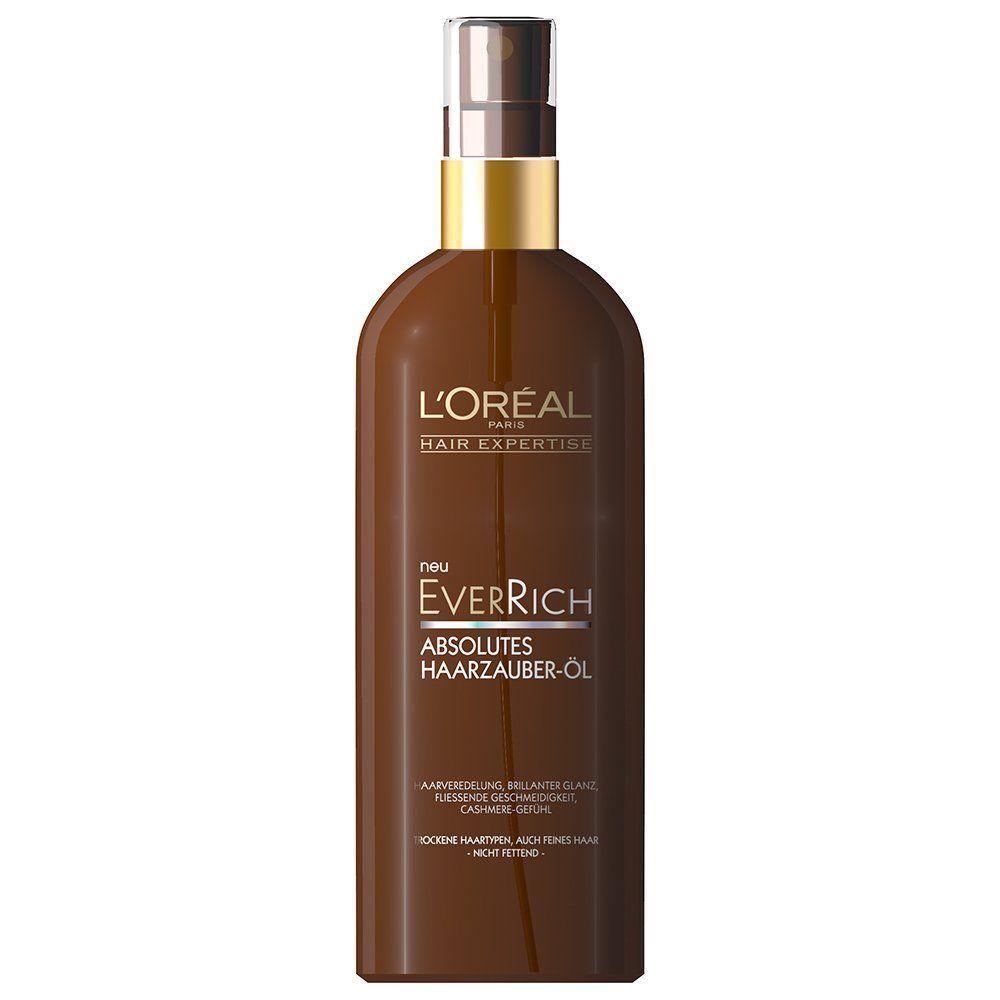L'Oréal Paris EverRich Absolutes Haarzauber-Öl, 1er Pack (1 x 150 ml)