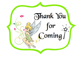 Image Result For Kids Stencils Free To Print Tinkerbell Tinkerbell Party Fairy Birthday Party Disney Font