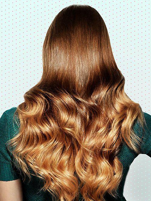Endlich die Traummähne: So wachsen deine Haare richtig