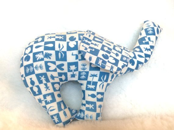 Organic baby rattle cotton baby toy unique baby gift elephant organic baby rattle cotton baby toy unique baby gift elephant doll cotton negle Gallery