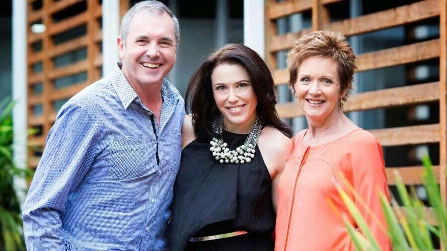 Karl, Libby & Susan #Neighbours #Neighbours2014 #Kennedy20