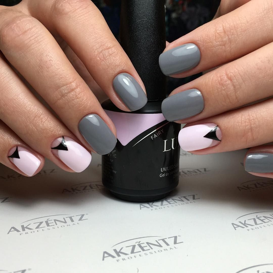 Luxio by Akzntz Manicure Manicure and Gelish nails t